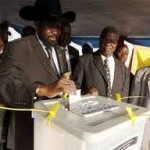 Sudan: South Sudan leader Kiir urges forgiveness for civil war