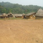LIBERIA: Local Village Benefits From Social Agreement