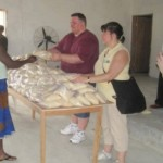 LIBERIA: Americans Form Partnership With Liberians
