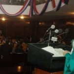 LIBERIA: Presidents Ellen Johnson-Sirleaf Outlines Progress