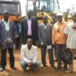 LIBERIA: Ivorian Company Partners With GOL In Infrastructure Development