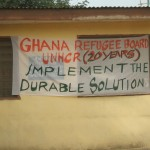Liberia & Ghana: Will durable solution come?