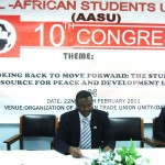 10th Congress of  All Africa Students Union (AASU) ends in Ghana