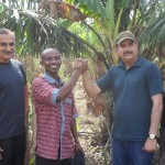 Ghana: Indian based Credent Organics introduce innovative bio technology