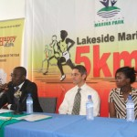 Ghana: Lakeside Marina – Happy Sports '5km run' Launched