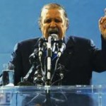 Algeria's president Bouteflika to lift state of emergency