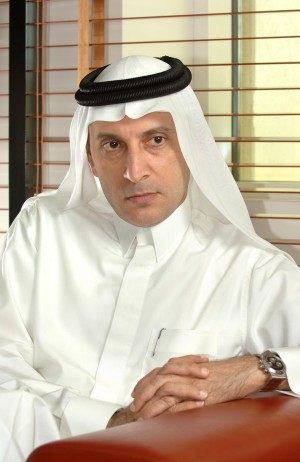 Qatar Airways Chief Executive Officer Akbar Al Baker