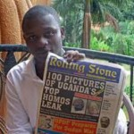 Uganda gay activist David Kato Forced Killer Into Sodomy