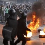 Egypt: US steps up pressure on Egypt protests