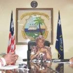 Liberia: President Sirleaf Returns From AU Summit