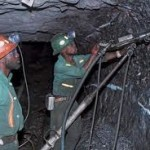 South Africa: President Jacob Zuma launches South Africa's state-owned mining company