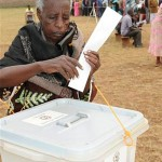 Uganda: Large numbers turn up in Uganda Vote