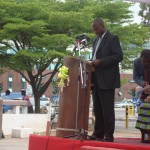 Ghana: Banking and Insurance fair 2011 opens at The National Theatre of Ghana