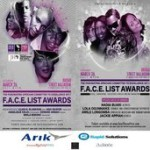 The Fascinating Africans Committed to Excellence (F.A.C.E. List) Awards Takes Place in NYC This Spring