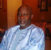 United Democratic Party, lawyer Ousainou Darboe