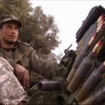 Libyan rebels recapture four towns as pro-Gaddafi forces withdraw to spare lives