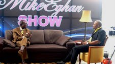 Mike Eghan Show