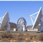 South Africa: The Square Kilometre Array belongs in Africa