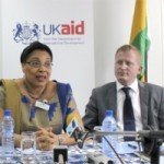 UK to give Ghana to £85m annually to 2014/15