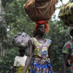 Ivorian Women and girls compelled to trade sex for food and shelter