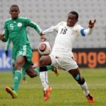Ghanaian teams under fire as Black Satellites lose to Nigeria