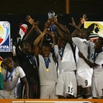 Ghana's Black Stars now 15th in the World and Africa's best team on Fifa new ranking