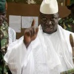 Gambia: 'Alassane Ouattara and his forces cannot go scot free'