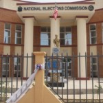 Liberia Elections Commission launches awareness campaign