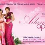 GHANA: GET READY FOR 'Adams Apple' from Shirley Frimpong Manso