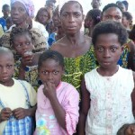 Ghana: Ivorian refugees in Ampain, Ghana unhappy about Gbagbo arrest