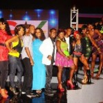 Ghana: Gospel Night Performance at Stars of the Future