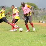 Uganda: Okwi Is Key – U-12 Team targets All Africa Games Slot With A Tanzanian Big Kill