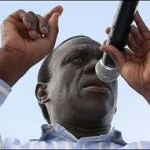 """Ugandan opposition leader Kizza to stage another """"walk-to-work"""" strike"""