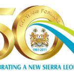 Sierra Leone enters a golden age! 50 Years