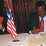 Morocco and Liberia improve relationships
