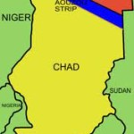 Chad Gorvenment denies sending troops to Libya