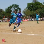 Uganda: Youth Soccer – A Lost Cause?