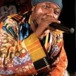 Blakk Rasta set to headline Liberian  164th Independence Day concert