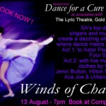 South Africa: Dance for a Cure