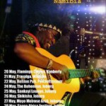 Namibian Star Tour South Africa