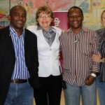 South Africa: TOPS Gugulethu Wine Festival is the star of Cape Town