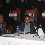 South Africa: 'Make every day Mandela Day' in 2011