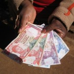 SWAZILAND: Government coffers running dry