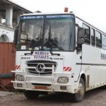 Cameroon: Menoua Voyage bus hijackers arrested