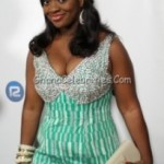 Ghana: Is Jackie Appiah pregnant? The truth is out