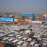 Uganda taxi drivers and conductors to go on demonstration