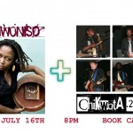 Zimbabwe: Chiwoniso and Chikwata.263 Collaborate