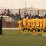 Liberia: FC Fassell lightens Liberian football industry