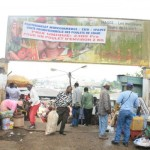 Cameroon – Street Markets: Hindrance or gain?
