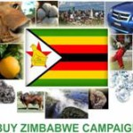 Campaign Launches Buy Zimbabwe Day